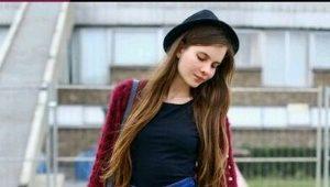 Chapeaux femme saison automne / hiver