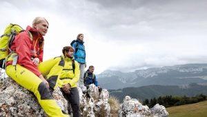 Bottes de trekking homme Jack Wolfskin