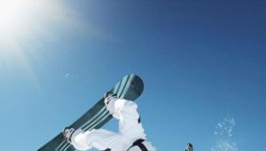 Gants de snowboard