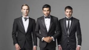 Types de cravates