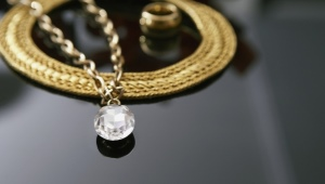 Types de tissage de chaînes en or