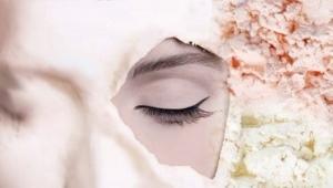 Alginátová maska