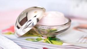 Shiseido szemkrém
