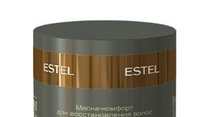 Maska na poškodené vlasy Estel