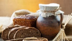 Maska na chlieb