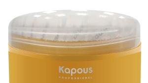 Maska na vlasy Kapous
