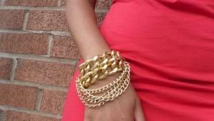 Chaîne de bracelet