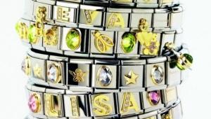 Bracelet de nomination