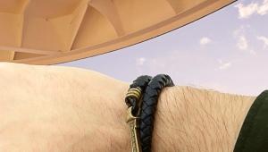 Bracelet d'ancre