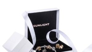 Bracelets Sunlight