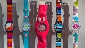 Ceasuri de mână pentru copii