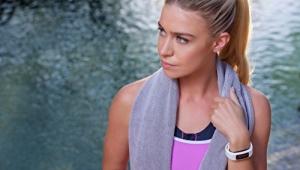 Bracelet Garmin Fitness