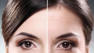 Make-up po 35 rokoch