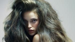 Masky na hustotu vlasov