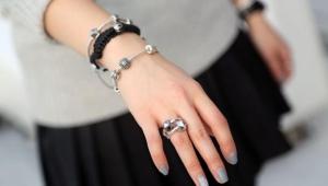 Breloques pour bracelets