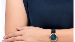 Montre femme avec bracelet en céramique