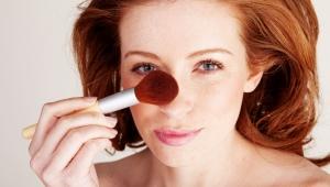 Ako používať make-up nos?