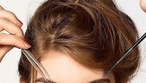 Maquillage de correction du visage