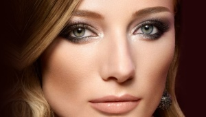 Make-up pre hlboké oči