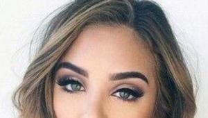 Svadobné make-up pre družičky