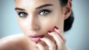 Trvalý make-up