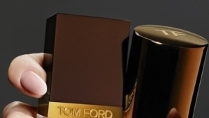 Fondation Tom Ford