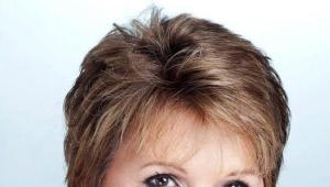 Age maquillage pour les paupières