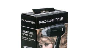 Rowenta sèche-cheveux
