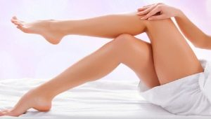 Pain relief during epilation