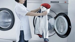 How to wash membrane clothes in a washing machine?