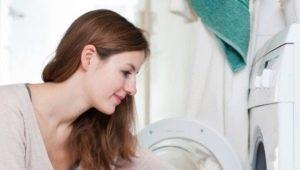 Est-il possible de laver un manteau à la maison dans une machine à laver?