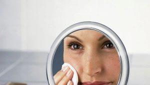 Comment choisir un miroir grossissant cosmétique?