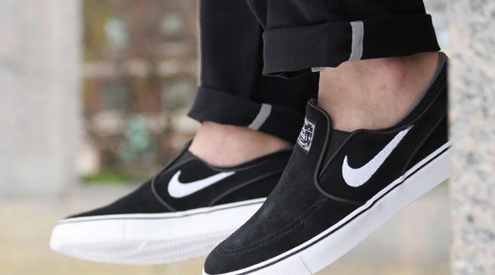 Nike Slips (Nike) - 26 Photos: Female