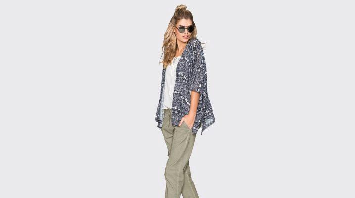 Pantaloni de marfă pentru femei