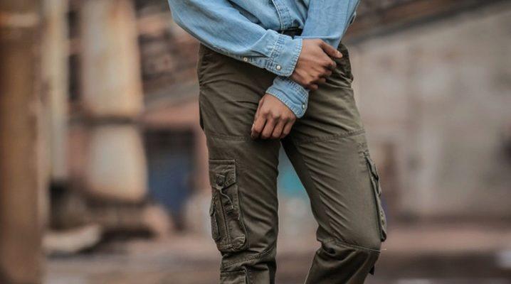 Pantaloni tactici pentru femei