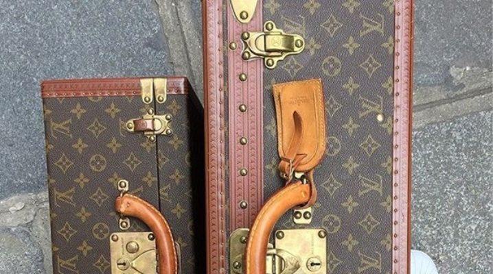 Bolsos Louis Vuitton para hombre