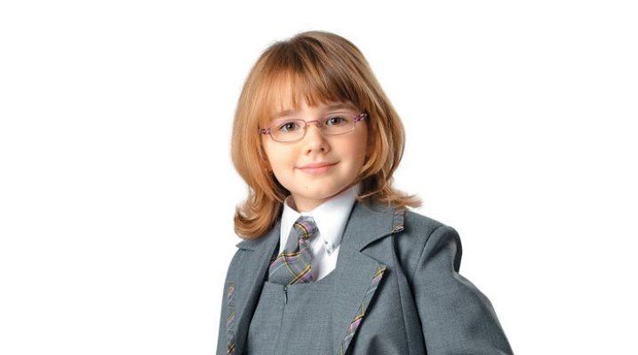 School jackets for girls
