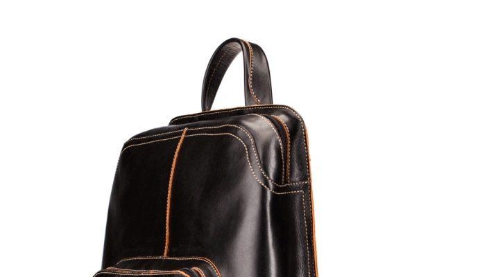 Bolsa mochila - accesorios con estilo para hombres y mujeres