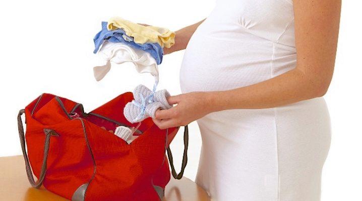 Bolsa para el hospital: cómo elegir una lista de cosas.