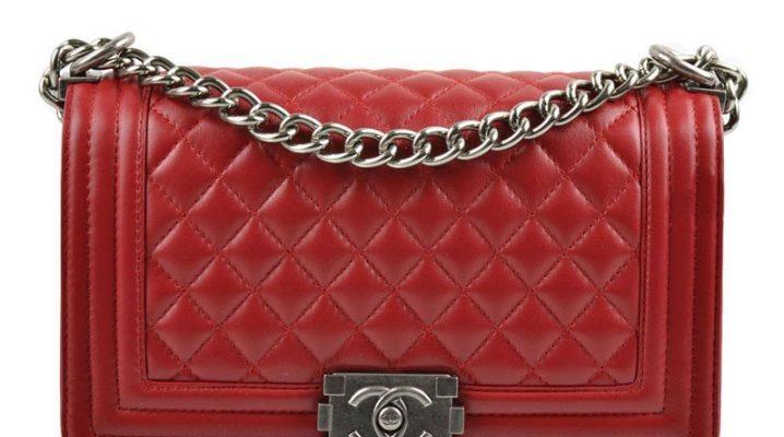 Bolsas de Chanel 2019