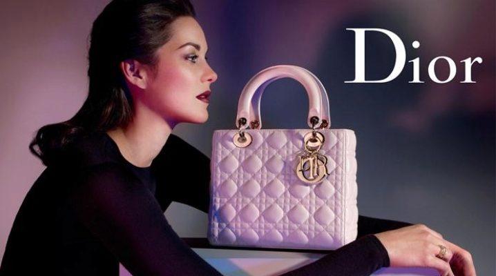 Bolsos Christian Dior 2019
