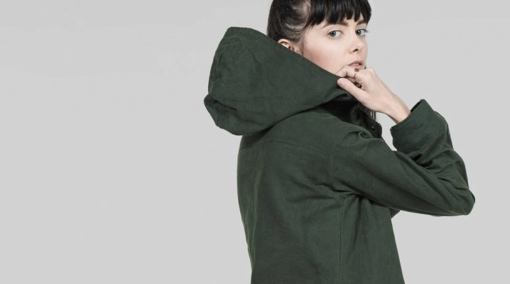 Women's demi-season jackets (68 photos): with a hood, elongated, for  pregnant women, branded