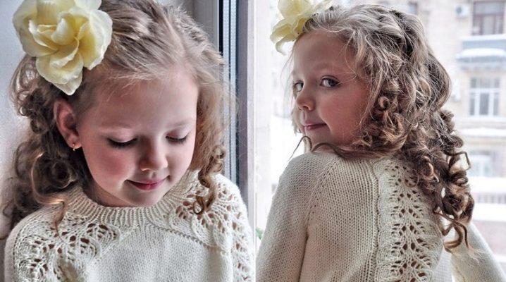 Tricouri frumoase tricotate pentru fete