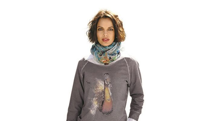 Fashionable and beautiful sweatshirts for girls
