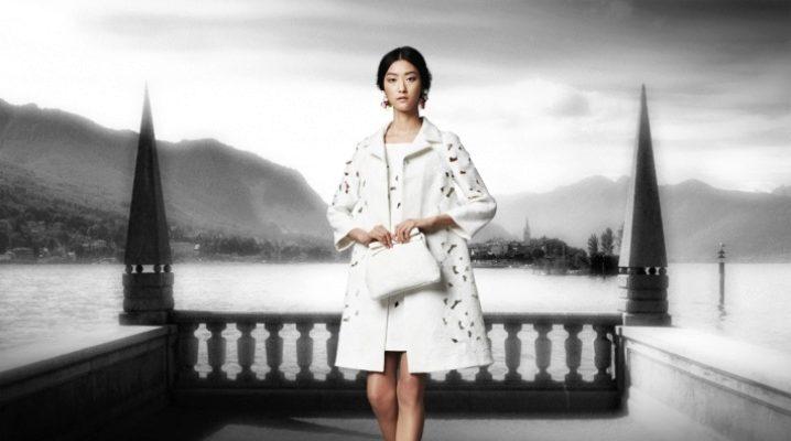 Cappotto di Dolce Gabbana
