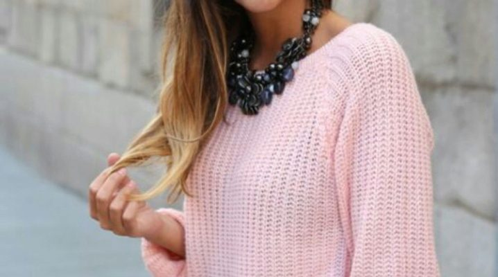 2019 Stylish Knitted Jumper