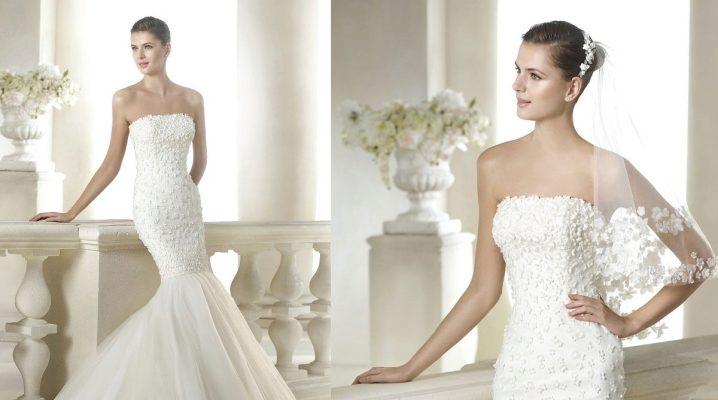 Vestido de novia transformador 2019