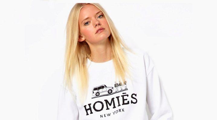 Sweat-shirts pour les adolescents