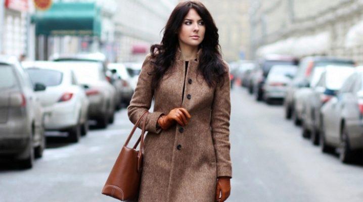 Stili di cappotto e modelli 2019 per le donne