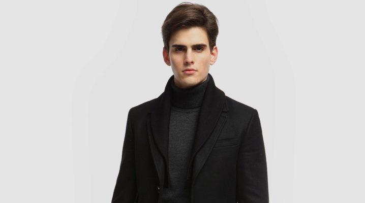 Cappotti da uomo alla moda